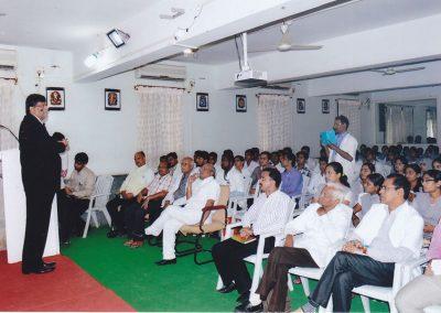 Dr.Vijaykars Seminar