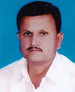 Shri Nanasaheb Raosaheb Kakade