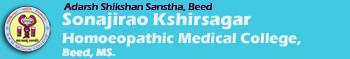 Sonajirao Kshirsagar Homoeopathic Medical College Beed